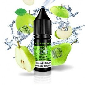 Apple & Pear On Ice - Just Juice