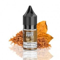 Original Moreish Puff Tobacco Salts 10ml