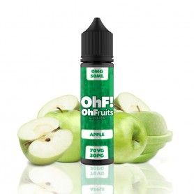 Apple - Oh Fruits