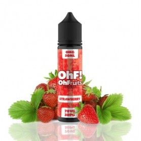 Strawberry - OhFruits