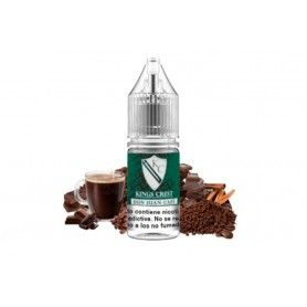 Don Juan Cafe 10ml - Kings Crest Salts
