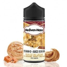 Dulce de Leche 100ml - Heaven Haze