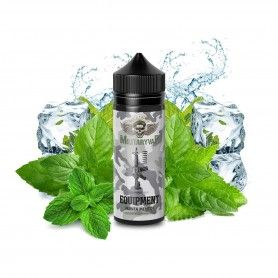 Equipment 100ml - Military Vap