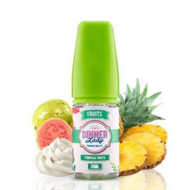 Aroma Tropical Fruits 30ml - Dinner Lady Fruits