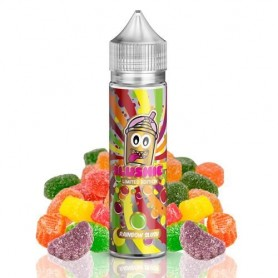 Rainbow Slush 50ml - Slushie