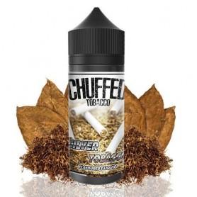 Silver Tobacco 100ml – Chuffed Tobacco
