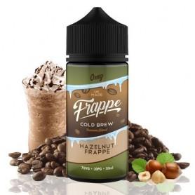 Hazelnut Frappe 100ml - Frappe Cold Brew