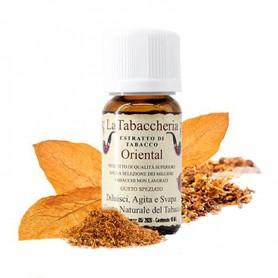 Aroma Oriental 10ML (Tabacco Extracts) - La Tabaccheria