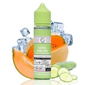 Cool Melon 50ml - Glas Basix Series