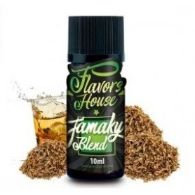Aroma Jamaky Blend 10ml - Flavors House by E-liquid France