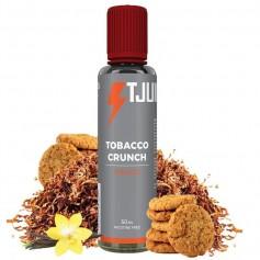 Tobacco Crunch 50ml - T-Juice