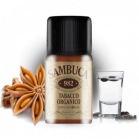 Aroma Sambuca 10ml - Dreamods