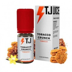 Aroma Tobacco Crunch 30 ml - T-Juice