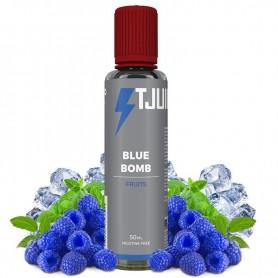 Blue Bomb 50ml - T-Juice