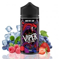Redburg 100ml - Viper Fruity