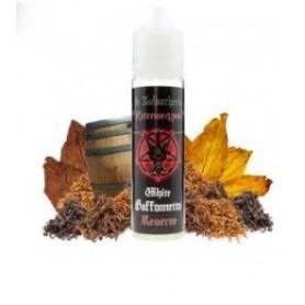 Aroma White Baffometto Reserve 20ml - La Tabaccheria