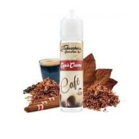 Aroma White Cigar Crème Café 20ml - La Tabaccheria