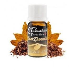 Aroma Black Cavendish Organic 10ml - La Tabaccheria