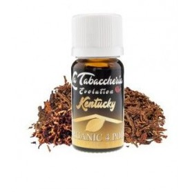 Aroma Kentucky Organic 10ml - La Tabaccheria