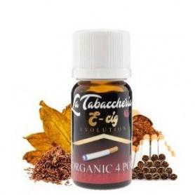Aroma E-cig 10ml - La Tabaccheria