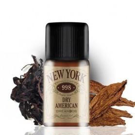 Aroma New York 10ml - Dreamods