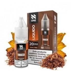 Tobacco NicSalts 10ml - N-One