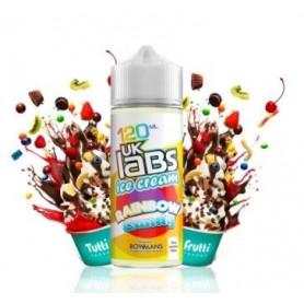 Rainbow Candy 100ml - UK Labs