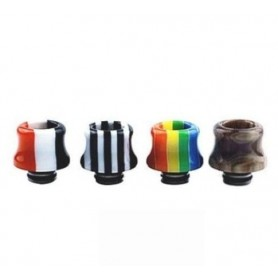 Flare Drip Tip 510 resin (0316)