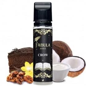 Crow 50ml - Fabula Juice by Drops