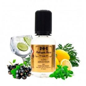 Aroma Gins Addiction 30ML - Halcyon Haze