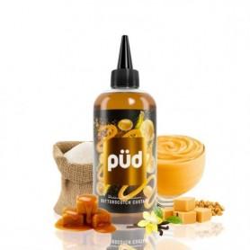 Butterscotch Custard 200ml - Püd
