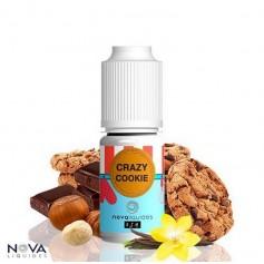 Nova Liquides - Aroma Crazy Cookie