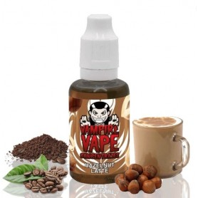 Aroma Hazelnut Latte - Vampire vape