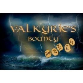 Drops Valkyrie's Bounty