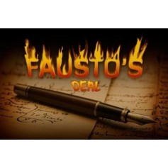 Drops Fausto's Deal