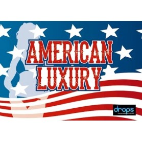 American Luxury 10ml - Drops