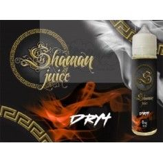 Shaman Juice - DRY4 50ml TPD