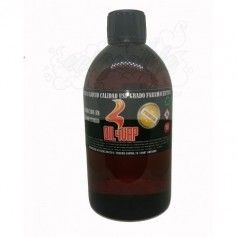 Oil4Vap 20/80 - 200ml TPD