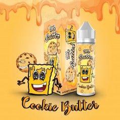 Cookie Butter - Mr. Butter