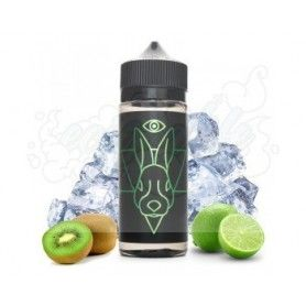 DRS Lime Green Kiwi Rabbit - Dead Rabbit Society