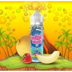 Melon N Straw - Bubble Island