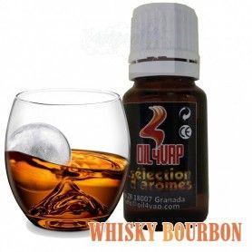 Aroma Whisky Bourbon - Oil4vap