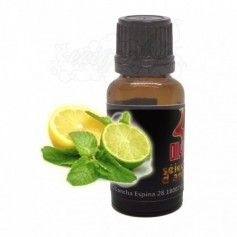 Aroma Lima limón - Oil4vap