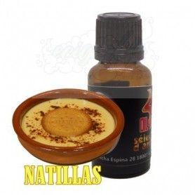 Aroma Natillas - Oil4vap
