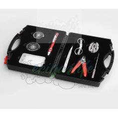 Mundo DIY Kit - ThunderHead
