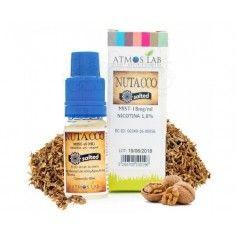 Nutacco Salted Mist - Atmos Lab