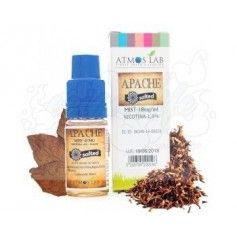 Apache Salted Mist - Atmos Lab