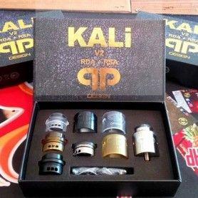 Kali V2 - qp desing
