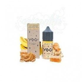 Aroma Peanut Butter Banana - Yogi E-liquid