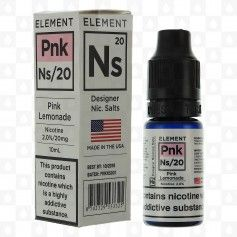 nacho Pink Lemonade Salt - Element